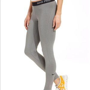 Nike workout DriFit leggings